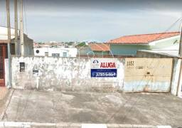 Terreno para alugar em Vila proost de souza, Campinas cod:TE001433