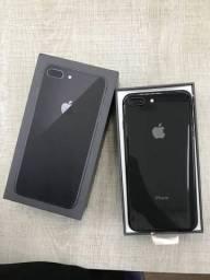 IPhone 8 Plus garantia até 2020