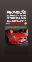 Obaa!! R$1MIL DE ENTRADA (FIAT BRAVO ESSENCE 2014) - 2014