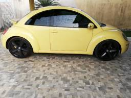 "Vw - Volkswagen New beatletop de linha teto solar roda '20"" impecável - 2010"