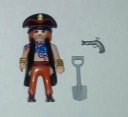Playmobil piratas