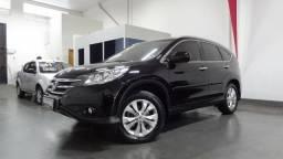 Honda CR-V 2.0 16V 4X4 EXL (Aut) 2012 - 2012