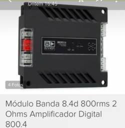 Módulo Banda áudio parts comprar usado  São Paulo