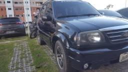 Tracker 4X4 2008 R$31.000 - 2008