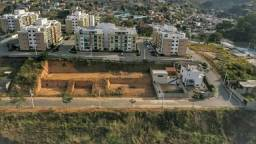 Terreno no Condomínio Jardim América - Três Rios-RJ