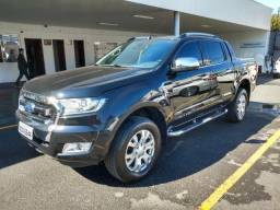 Ford Ranger Limited 2018/18 3.2 Diesel 4x4 Baixo Km 14.000 Km - 2018