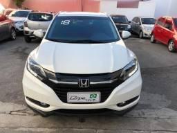 Honda hr-v touring 1.8 at - 2018