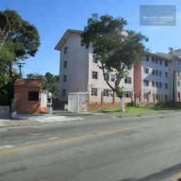 F-AP1347 Apartamento com 2 dormitórios à venda, 46 m² por R$ 115.000 - Cidade Industrial -
