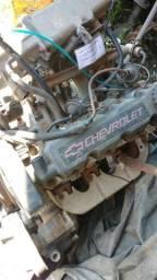Motor GM Celta Corsa 1.0 gasolina