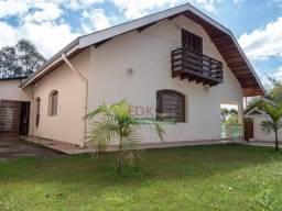 Casa com 5 dormitórios à venda, 300 m² por r$ 700.000,00 - centro - santo antônio do pinha