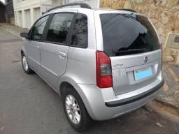Fiat Idea ELX 1.8 2009/2010 - 2009