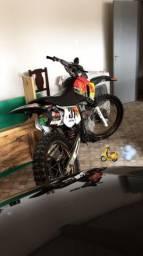 Moto para trilha - 2000