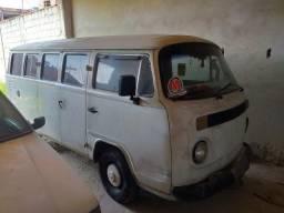 Kombi 1600 - 1989