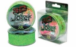 Linha Joker 3D Maruri