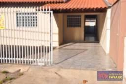 Casa com 3 dormitórios para alugar - joão paz - londrina/pr