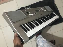 Teclado musical yamaha psr-e313