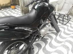 Moto bros 150 - 2010