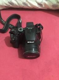 Camera Nikon P500