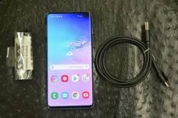Samsung Galaxy S10 (SM-G973U) 128GB - Azul