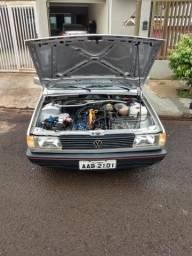 Voyage turbo ano 90 - 1990