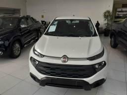 Fiat toro endurence zero 1.8 flex 2019/2020 impecável! financio! - 2019