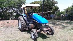 Trator New Holland TL70 ano 98