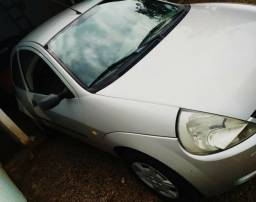 Ford Ka abaixo da Fipe - 2002