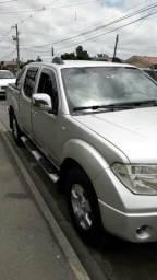 Frontier 2.5 diesel - 2010