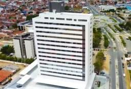 SA0006. Salas comerciais no Centro Empresarial e Jurídico Ronaldo C. Lima