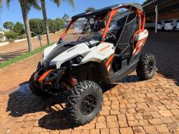 UTV CAN-AM Maverick 1000r dps 2017 - 2017