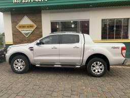 Ranger limited 2017 - 2017