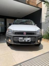 Fiat Strada CE WORKING HARD - 2017