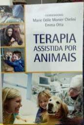 Terapia Assistida por Animais - Medicina Veterinária