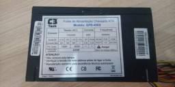 Fonte ATX 450w