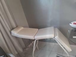 Maca profissional para massagem e depilação
