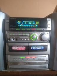 Som Aiwa NSX- S888
