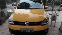 CrossFox Amarelo - 2011