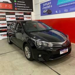 Corolla XEI Muito Top Super Conservado Além de ser um Toyota Não Quebra !!!