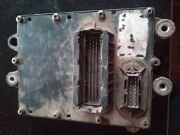 Módulo do motor eletrônico Mercedes