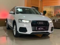 Audi / Q3 TFSI 2.0