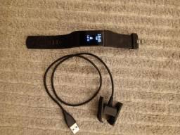 Relógio Fitbit - Charger 2 - Novo, nunca usado!