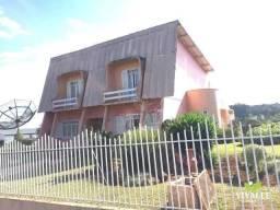 Casa com 4 dormitórios à venda, 297 m² por R$ 800.000 - Nossa Senhora de Lourdes - Campos