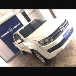 Volkswagen Amarok CD 2.0 4×4 Trendline Automatica