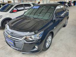 Onix Sedan Plus LTZ 1.0 12V Turbo Flex Automático 2020