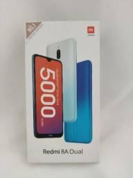 Especial Mães! Redmi 8A 32 GB da Xiaomi. Novo lacrado com garantia e entrega imediata