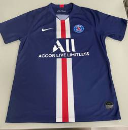 Camisa Original do Paris Saint Germain