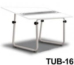 Mesa Para Desenho com Regua Paralela TUB16<br><br>
