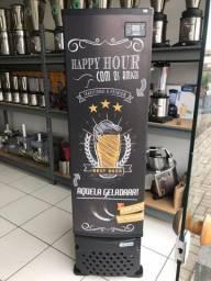Refrigerador Cervejeira 240L - Ricardo-47- *
