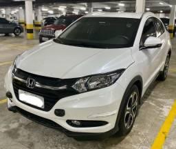 Honda Hrv 2017/2017 - Lindo - Blindado Nível III-A - Unico Dono
