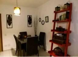 Apartamento em Copacabana para aluguel, são 2 quartos e 1 vaga.
